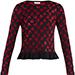 Altuzarra Clifton Cherry Sweater