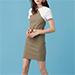Diane Von Furstenberg Color Block Dress
