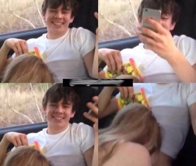 Hayes Grier Nude 7 Pics