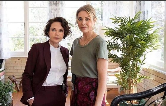 Nine drama series Amazing Grace is axed after one season as the network announces its 2022 lineup