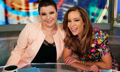 'The View' co-hosts cleared to return after false positive COVID-19 tests