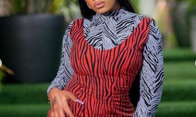 BBNaija's Angel Celebrates Paying For Her First Permanent Apartment