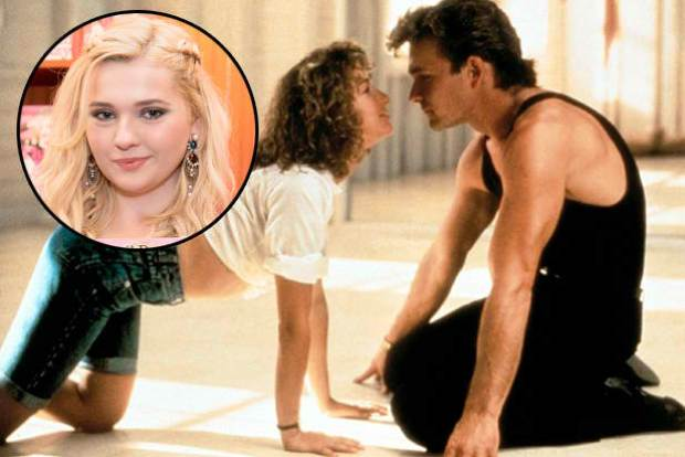 Abigail Breslin | Dirty Dancing: The Remake