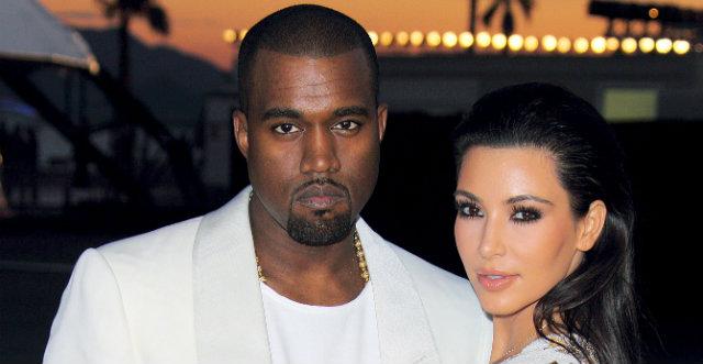 Celebrity Homes - Kim Kardashian and Kanye West New Mansion0