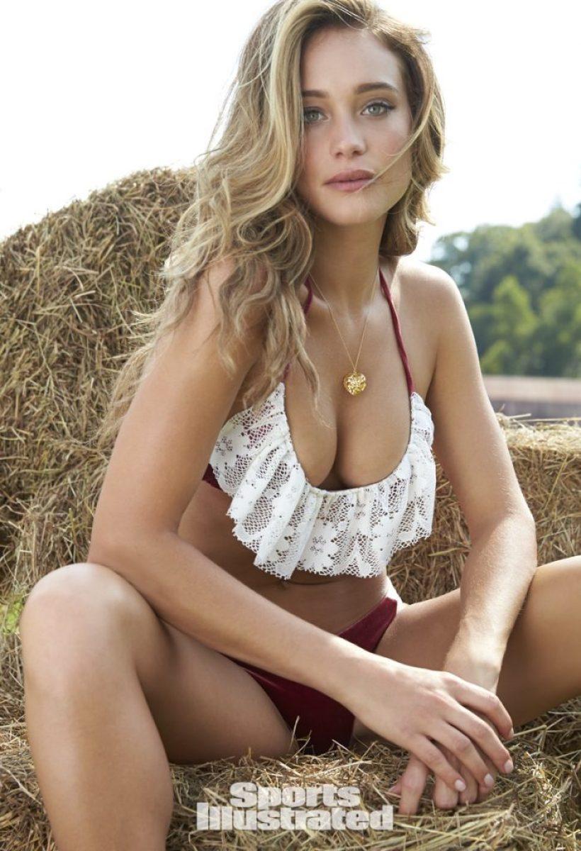 Hannah Davis_Celebrity Gossip: Sports Illustrated Swimsuit