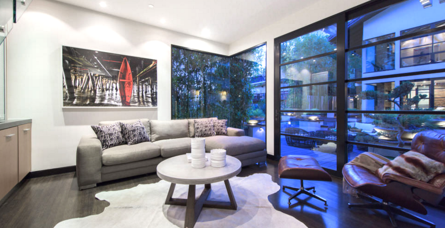 Celebrity News Calvin Harris' Los Angeles Dream House (3)