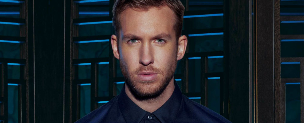 Celebrity News Calvin Harris' Los Angeles Dream House