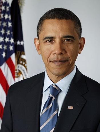 president barack obama favorite color songs music drink hobbies