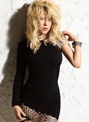 Shakira Favorite Things