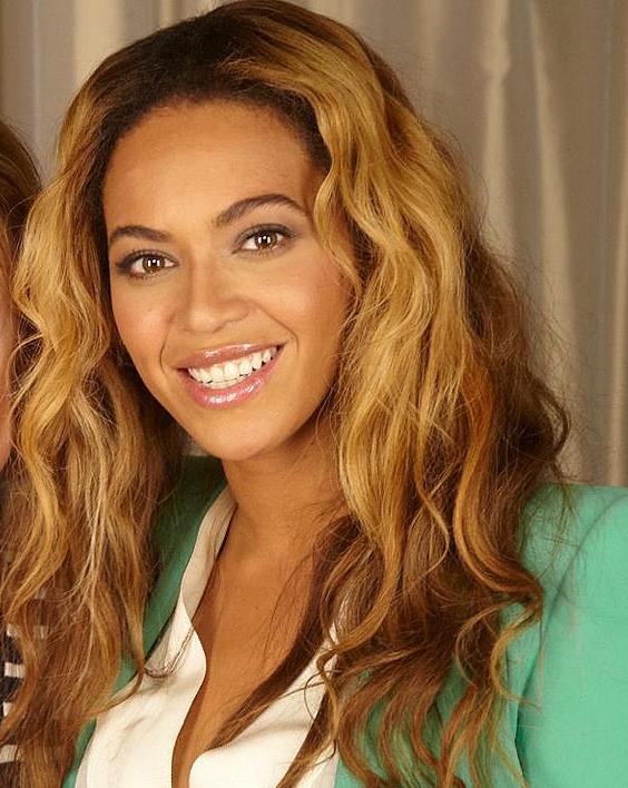 Beyonce Favorite Things Food Color Sport Hobbies Movie Song ...