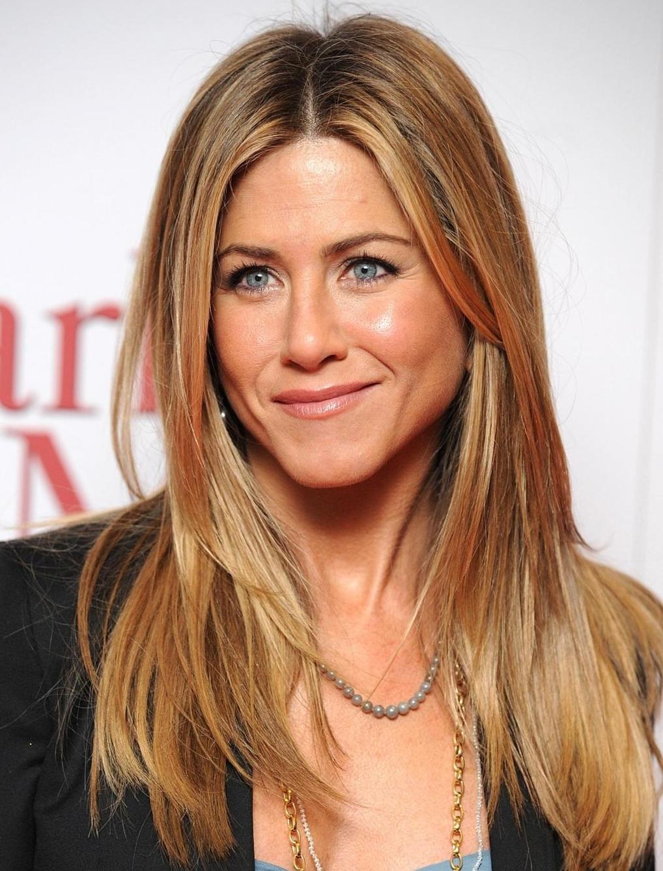 Jennifer Aniston born February 11, 1969 (age 49) Jennifer Aniston born February 11, 1969 (age 49) new photo