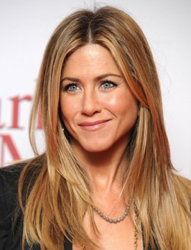 Jennifer Aniston Family Tree