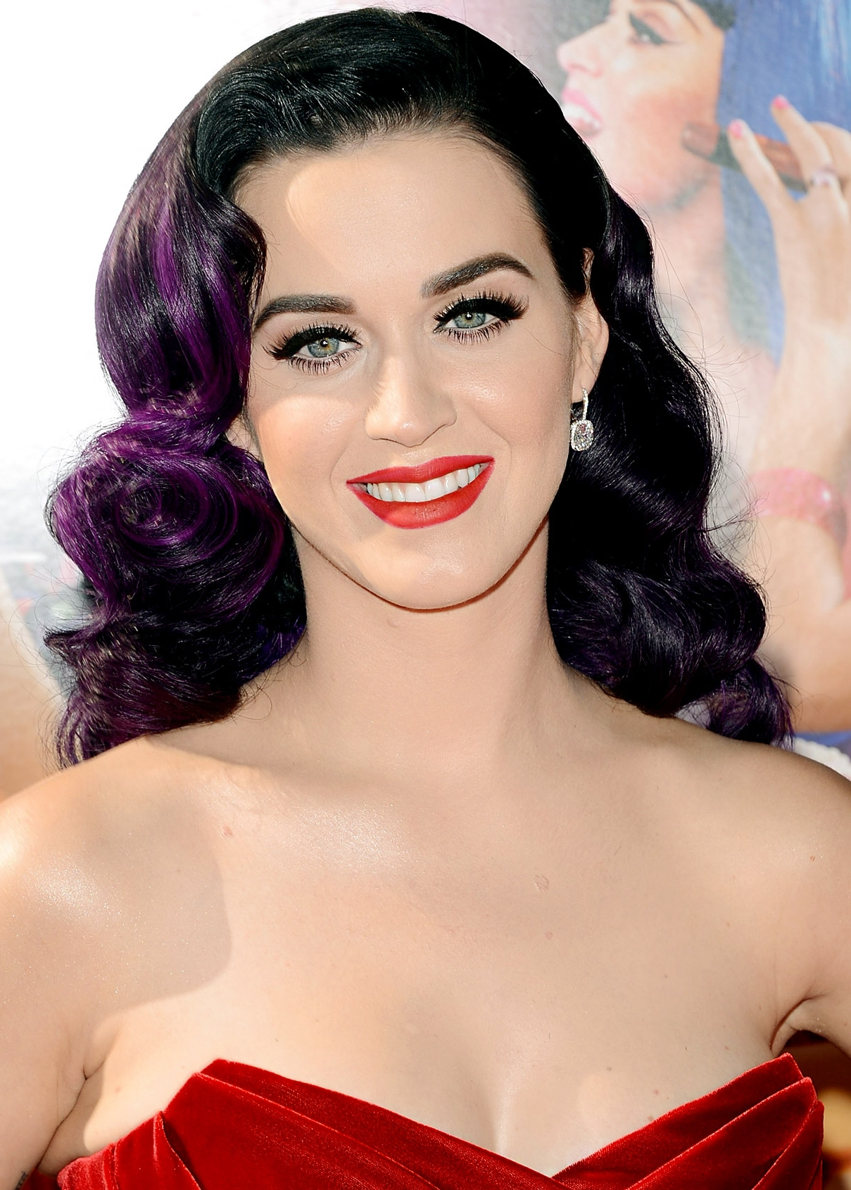 Katy Perry Favorite Th... Katy Perry