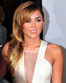 Miley Cyrus Favorite Things Biography Facts