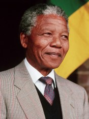 Nelson Mandela Favorite Things Biography Net worth Facts