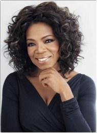Oprah Winfrey Favorite Color Movies Food Sports Bra Hobbies Biography