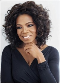 Oprah Winfrey Favorite Color Movies Bra Things Biography