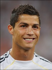 Cristiano Ronaldo Favorite Color Cologne Movie Biography