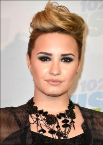 Demi Lovato Favorite Movie TV Show Food Sports Biography