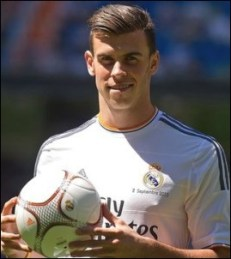 Gareth Bale Favourite Color Food Hobbies Sports Club Biography