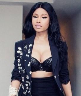 Nicki Minaj Family Tree