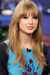 Taylor Swift Favorite Color Movie Animal Sports TV Show Hobbies Food Biography