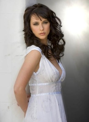 Jennifer Love Hewitt Favorite Things