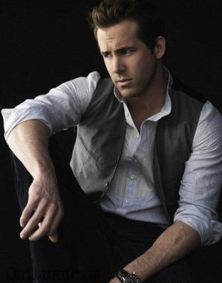 Ryan Reynolds Biography