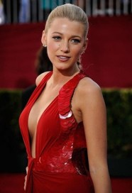 Blake Lively Favorite Color Movie Designers Food Things