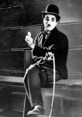 Charlie Chaplin Favorite Things