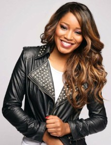 Keke Palmer Favorite Things TV Show Movies Biography