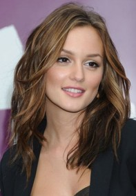 Leighton Meester Favorite Color Perfume Movie Designer Biography