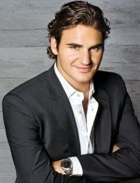 Roger Federer Favorite Color Movie Soccer Team Biography
