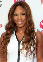 Serena Williams Favorite Color Food Movie Music Biography