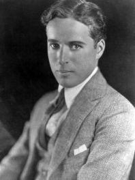 Sir Charlie Chaplin Favorite Color Movie Food Biography
