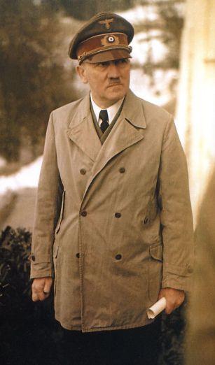 Adolf Hitler Favorite Things