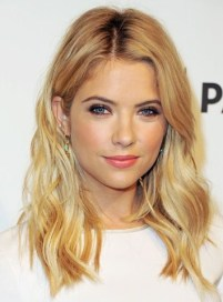 Ashley Benson Favorite Perfume Music Coffee Things
