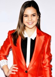 Bailee Madison Favorite Color Song Food Biography