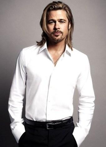 Brad Pitt Favorite Things
