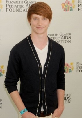 Calum Worthy Favorite Things