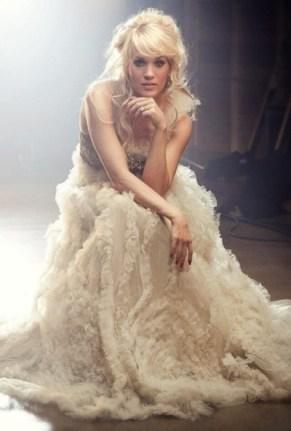 Carrie Underwood Favorite Things