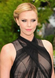Charlize Theron Favorite Food Music Hobbies Color Biography