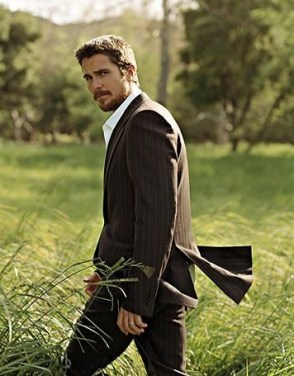 Christian Bale Favorite Things