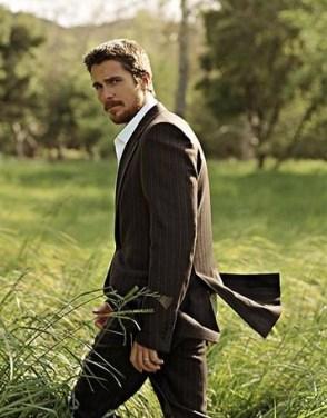 Christian Bale Favorite Things