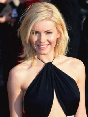 Elisha Cuthbert Favorite Things