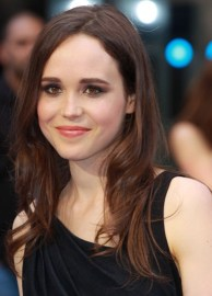 Ellen Page Favorite Music Color Movies Food Biography