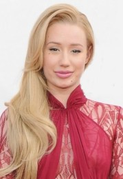 Iggy Azalea Favorite Rappers Food Color Movie Biography