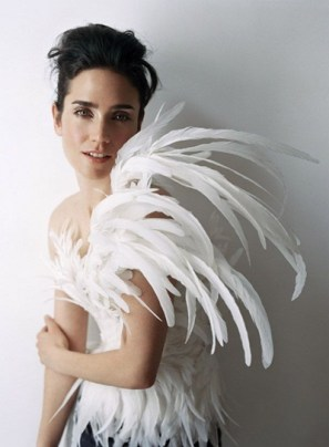Jennifer Connelly Biography