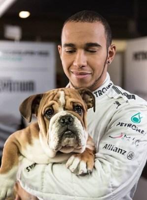 Lewis Hamilton Biography