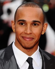 Lewis Hamilton Favourite Food Track Music Biography